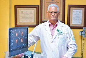 Fallece destacado médico César Ariel Rodríguez, fundador la Unión Médica