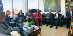FRANCIA: Glorias del béisbol dominicano alzan su voz en la UNESCO