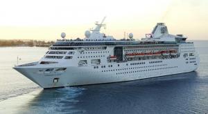 Autoridades tratan evitar éxodo barcos cruceros de Puerto Rico