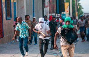 Presidente Moise pide diálogo mientras oposición exige renuncia