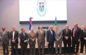 Cámara Comercio Domínico Brasileña favorece aprovechar incentivos de Aladi