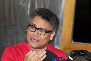 Carlos Peña opina el PLD pone «barba en remojo» con lo ocurrido en Bolivia