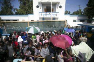 FAO dice casi la mitad población haitiana padece de hambre