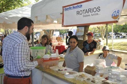 Este domingo será el Convite Anual Banilejo en Santo Domingo - Almomento.net
