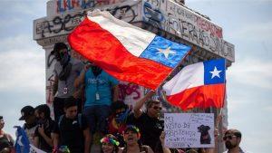 CHILE: Oposición y Gobierno acuerdan nueva Constitución
