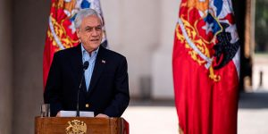 CHILE: Presentan contrapropuesta a la agenda de Piñera para superar crisis