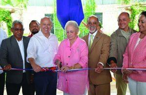 Inauguran uno de los más grandes mariposarios de Centroamérica y del Caribe