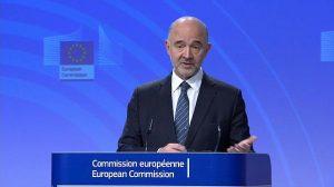 ESPAÑA: Comisión Europea da nuevo toque de atención por la deuda