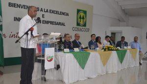Julio Fulcar dice cooperativas agrupan 37% de la población dominicana