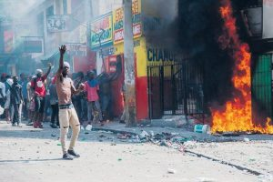 "FMI teme crisis desencadene ""consecuencias devastadoras"""