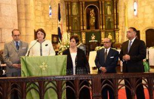 Programa Puntos de Vista conmemora 50 aniversario con misa en la Catedral