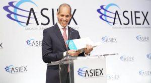 De los Santos preside nueva directiva empresas de inversión extranjera