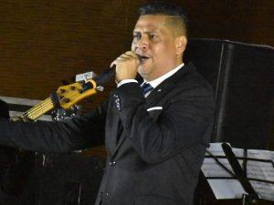 """Intérpretes activan """"Los años dorados del merengue"""" en RD"""