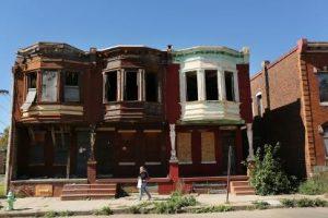 La mitad de los residentes de Nueva Jersey planean abandonar el estado