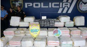 P. RICO: Apresan 3 dominicanos con 1.500 kilos de cocaína