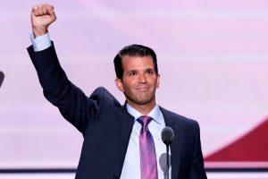 Hijos de Donald Trump podrían postularse para un cargo público en Nueva York