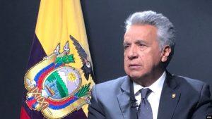 ECUADOR: Presidente pide a indígenas cumplir acuerdo y acudir a negociaciones