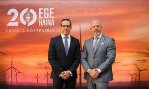 EGE Haina celebra 20 años con plan crecimiento en energía sostenible
