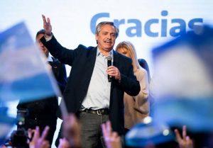 MEXICO: Presidente electo Argentina ve fundamental integración en AL