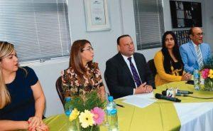 Empresarios dicen Santiago necesita más apoyo del Gobierno para avanzar