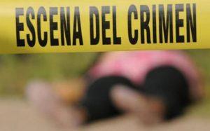 Persiguen hombre acusado de matar a otro durante una riña en El Ejido