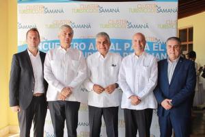 Realizan VI Encuentro Anual para el desarrollo turístico de Samaná