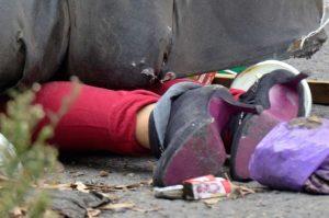Preocupa CNDH-RD ola feminicidios, condena acuerdos liberan culpables