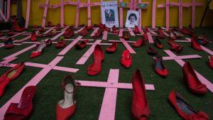 PC dice RD es país latinoamericano con mayor índice de feminicidios