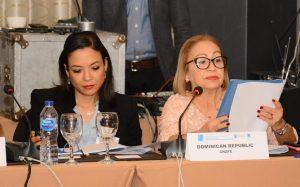 EGIPTO: RD en la mesa de trabajo OCDE sobre dispositivos médicos