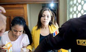 A Najayo fiscal Margarita Hernández por acuerdos con feminicidas en SPM