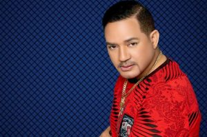 """Frank Reyes saca a la venta su nueva producción """"Solo merengue Vol. 17"""""""
