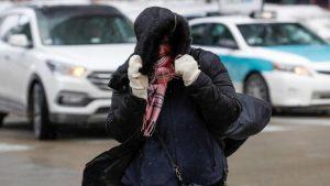 Temperaturas congelantes castigan a Nueva York y Nueva Jersey