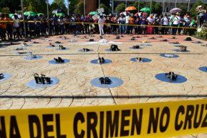 Al menos 357 dominicanas fueron víctimas de feminicidios en 4 años