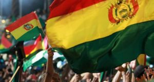 Estados Unidos no considera que la situación Bolivia sea golpe de Estado
