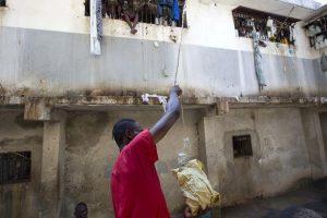 Crisis en Haití agudiza compleja situación en centros penitenciarios