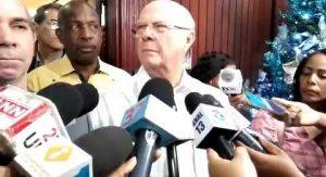 Hipólito Mejía reitera apoyo al voto automatizado para elecciones 2020