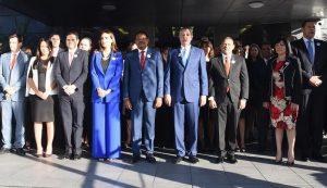 Ministerio de Hacienda celebra 175 años de su fundación