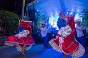 El merengue celebra este martes su 165 aniversario
