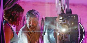 ESPAÑA: Filme dominicano 'El proyeccionista' gana dos premios