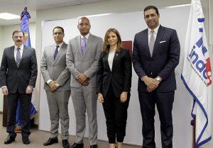 Indotel: Avanzamos en regulación del espectro para atraer inversión