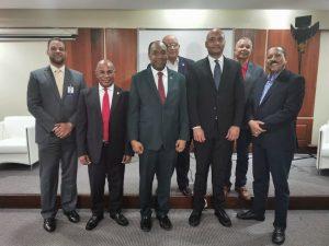 Indotel toma acciones contra interferencia de emisoras haitianas