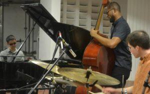Embajada EE.UU. realiza concierto de jazz en el Dominico-Americano