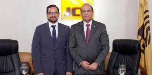 Empresa contrató JCE para auditoría ha sido sancionada en varios países
