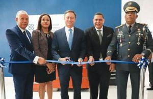 Procuradoría inaugura en Santiago un «centro conductual» para hombres