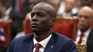 Presidente de Haití busca solución concertada a crisis sociopolítica
