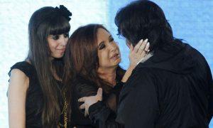 ARGENTINA: Tribunal confirma jueces juzgarán a la familia Kirchner