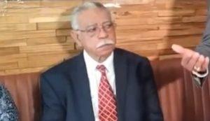 Coalición de Partidos desmiente jueza haya ordenado desalojo local