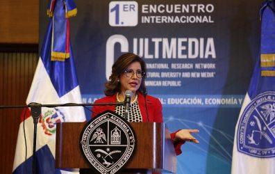 Margarita advierte graves efectos por el «uso irresponsable» de tecnología