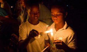A un año de masacre en Haití, piden justicia para las víctimas