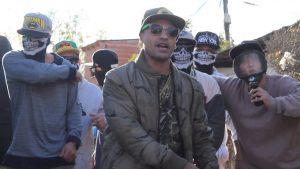 MASSACHUSETTS: Rapero RD enfrenta juicio por «invadir» propiedad